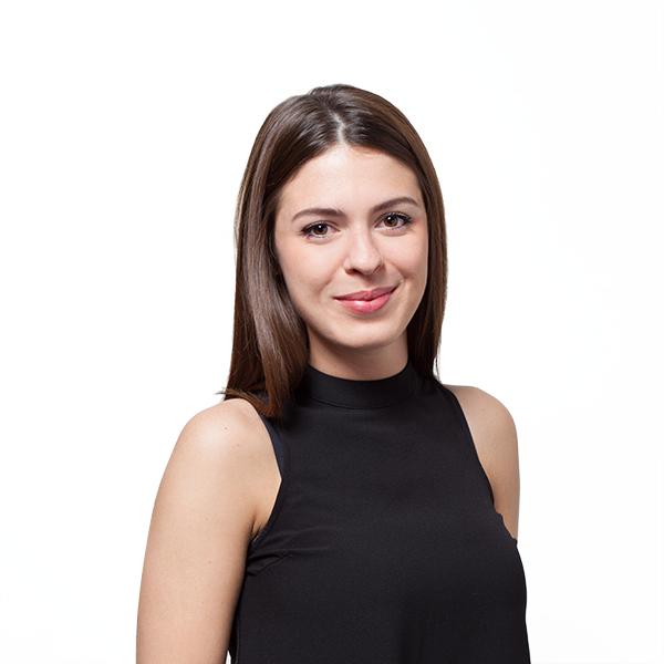 Virginie Bédard