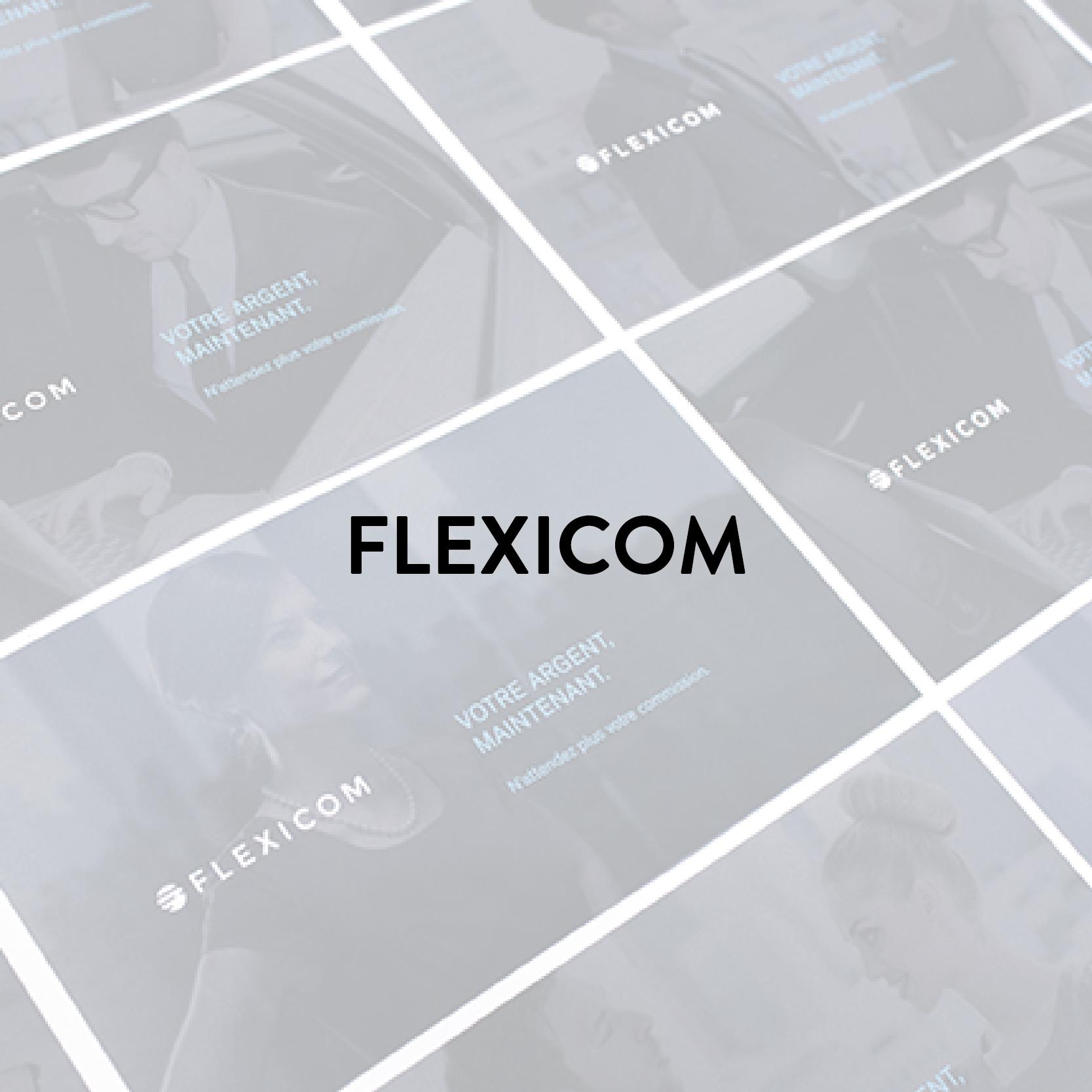 Flexicom