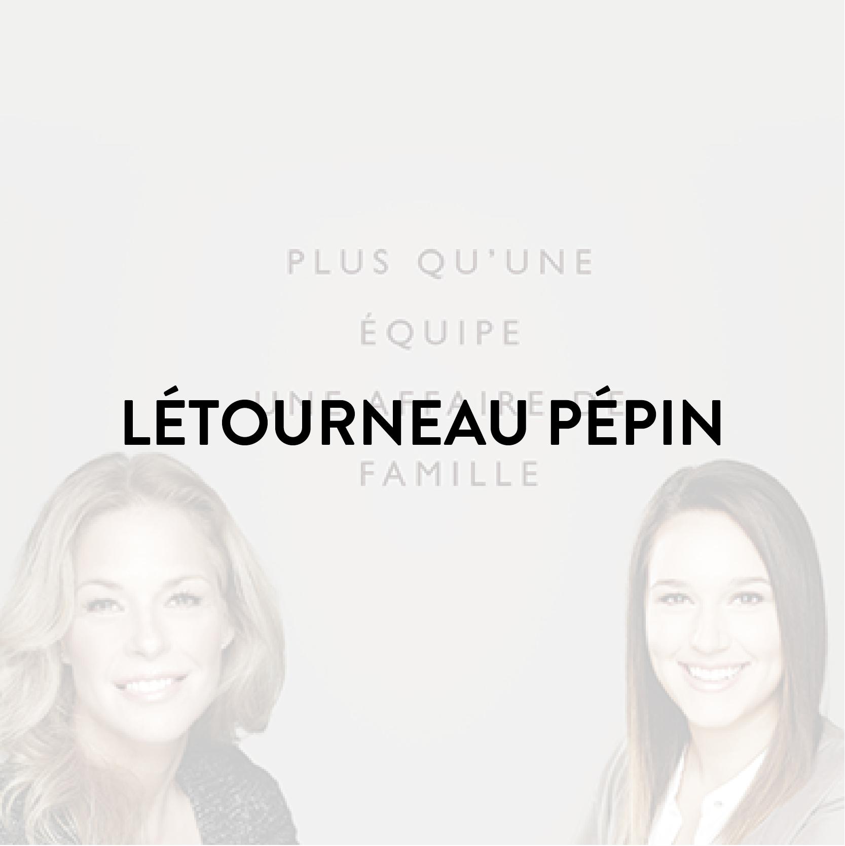 Létourneau Pépin