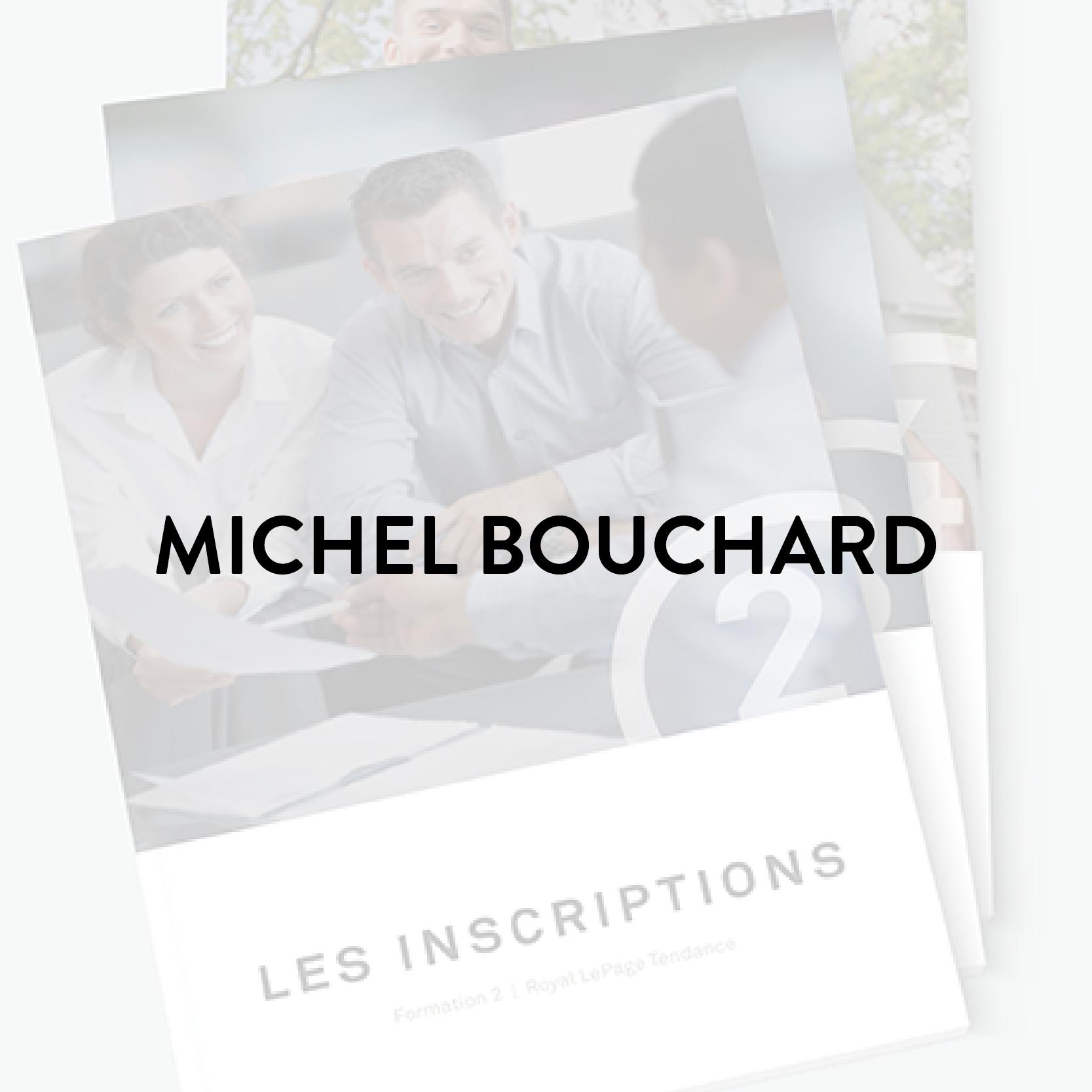 Michel Bouchard