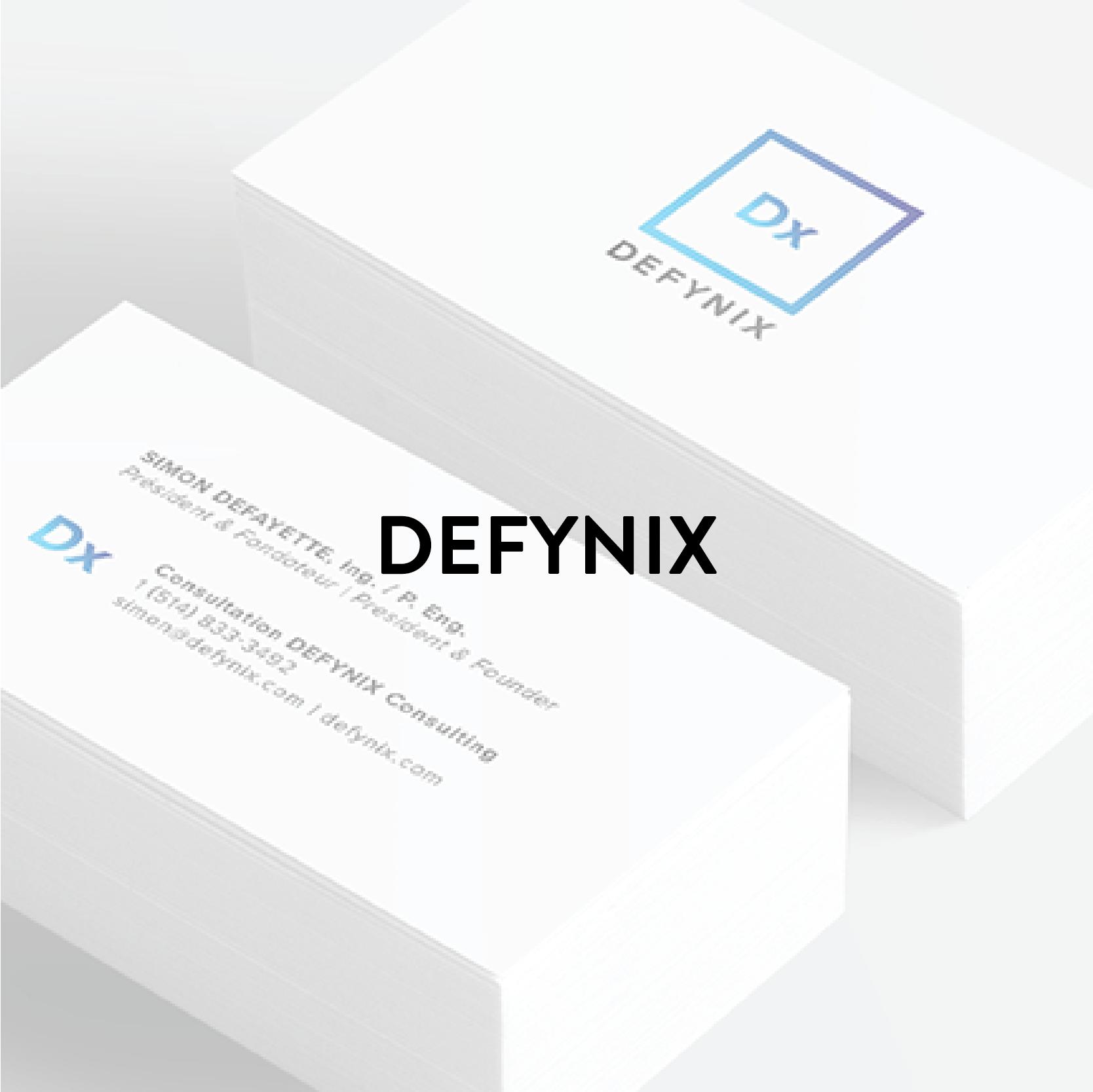 Defynix