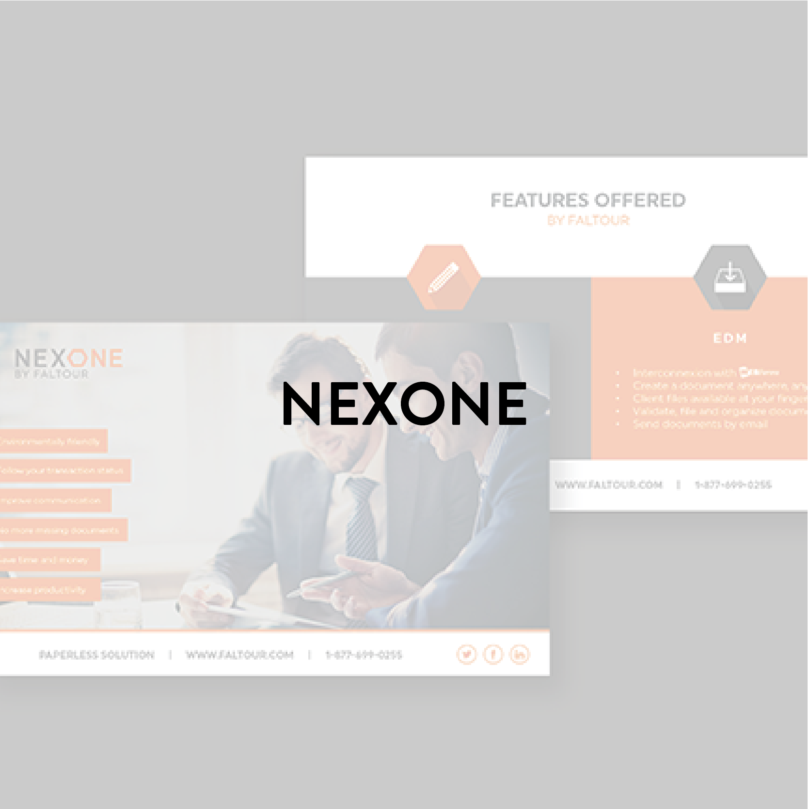Nexone Solution