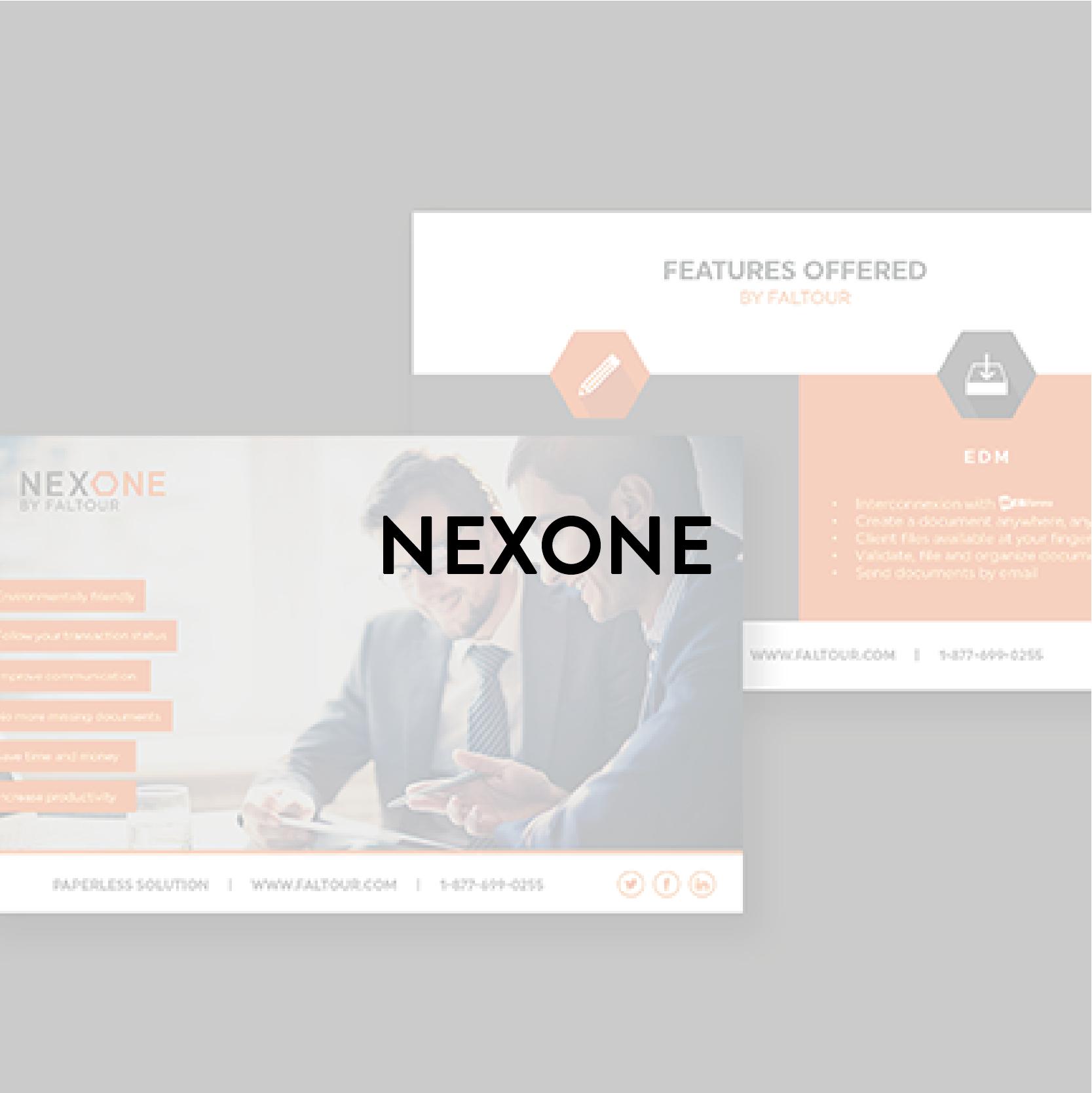 Nexone Solution
